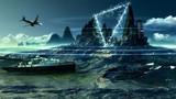 """10 vùng đất kỳ bí giống """"tam giác quỷ"""" Bermuda"""