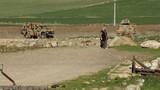 Quân đội Thổ Nhĩ Kỳ đột nhập sâu vào lãnh thổ Syria