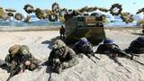Mỹ-Hàn tập trận rầm rộ, Triều Tiên sốt vó tìm tàu ngầm