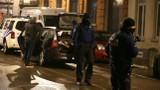 Lại nổ súng ở Brussels, Bỉ