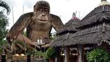 Kinh ngạc những bức tượng quái dị nhất thế giới