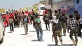Các diễn biến mới nhất trong cuộc nội chiến Syria qua ảnh