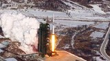 Chương trình tên lửa của Triều Tiên qua ảnh