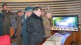 Triều Tiên sắp có tên lửa phóng từ tàu ngầm bắn đến Mỹ?