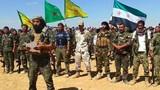 SDF cách thủ phủ Raqqa của phiến quân IS 30 km