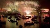 10 phong tục đón năm mới kì lạ trên thế giới