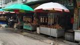 Ảnh lễ hội thịt chó ở Trung Quốc gây tranh cãi