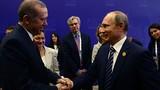 Thổ Nhĩ Kỳ xin lỗi Nga về vụ bắn hạ Su-24