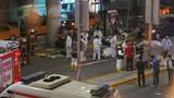 6 vụ tấn công khủng bố ở sân bay thế kỷ 21