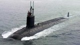 Biển Đông: 8 tàu ngầm Mỹ thường xuyên trực chiến bí mật