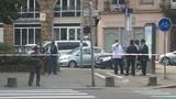 Lại xảy ra vụ tấn công bằng dao ở Pháp