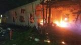 Hiện trường vụ đánh bom ở Thái Lan, 30 người thương vong