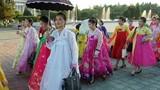 Điểm sáng của Bình Nhưỡng qua con mắt người Trung Quốc
