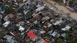 Chùm ảnh Haiti tan hoang sau siêu bão Matthew