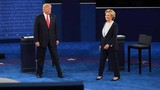 Những hình ảnh cuộc tranh luận lần 2 Hillary Clinton-Donald Trump