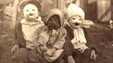 Khiếp đảm 10 kiểu trang phục Halloween