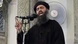 Thủ lĩnh IS chạy thoát trong gang tấc ở Mosul