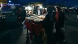 Dạo quanh chợ đêm Bachu ở Tân Cương