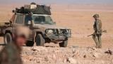Những hình ảnh đầu tiên về chiến dịch giải phóng Raqqa
