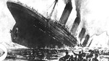 10 hình ảnh quý hiếm về sự kiện tàu Titanic chìm