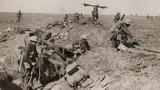 15 ảnh chưa từng công bố về Chiến tranh Thế giới 1