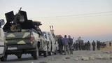 Ảnh: Quân đội Syria chờ thời cơ phản công tái chiếm Palmyra