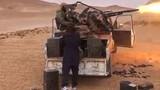Phiến quân IS chiếm căn cứ Nga-Syria gần Palmyra?