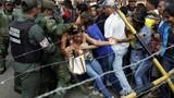 Đất nước Venezuela trong thời khủng hoảng kinh tế qua ảnh