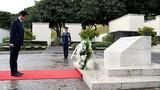 Chuyến thăm Trân Châu Cảng lịch sử của Thủ tướng Nhật Bản