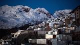 Ghé thăm thị trấn La Rinconada hẻo lánh  ở Peru