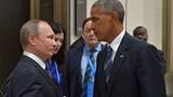 Ảnh: Quan hệ Nga-Mỹ nóng lên trước thềm năm mới 2017