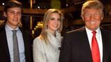 Vì sao ông Trump bổ nhiệm con rể làm Cố vấn cấp cao?