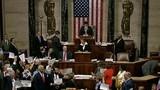 Quốc hội Mỹ thông qua tiến trình bãi bỏ ObamaCare