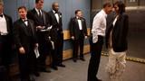 Những khoảnh khắc ngọt ngào của vợ chồng Tổng thống Obama