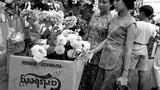 Không khí đón Tết Nguyên đán ở Singapore qua các năm