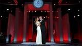 Những hình ảnh ấn tượng của Đệ nhất phu nhân Melania Trump