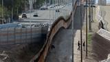 """Chùm ảnh biên giới Mỹ-Mexico giữa tâm """"bão"""" Tổng thống Trump"""