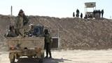 Chùm ảnh lực lượng SDF tiến vào tỉnh Deir ez-Zor đánh IS