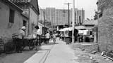 Cuộc sống đô thị Trung Quốc thập niên 1980 qua ảnh