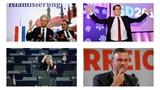 Sự trỗi dậy của phong trào cực hữu ở Châu Âu