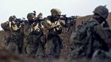 Lính Afghanistan nổ súng vào quân nhân Mỹ
