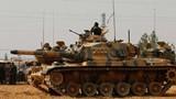 """Thổ Nhĩ Kỳ kết thúc chiến dịch """"Lá chắn Euphrates"""" ở bắc Syria"""