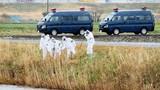 Nhân vật khả nghi vụ bé gái Việt bị giết ở Nhật