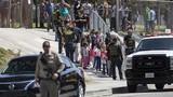 Hiện trường xả súng ở Mỹ, 3 người thiệt mạng
