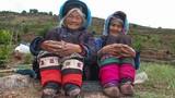"""Những phụ nữ """"gót sen ba tấc"""" cuối cùng ở Trung Quốc"""