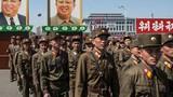 Lộ mục tiêu thực sự của Mỹ ở Bán đảo Triều Tiên