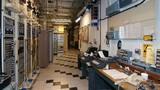 Hầm trú ẩn hạt nhân ở Anh thời Chiến tranh Lạnh