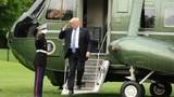 Tổng thống Trump gấp rút tìm giám đốc FBI mới