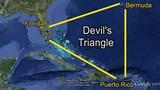 Rợn người những vụ mất tích bí ẩn ở Tam giác Bermuda