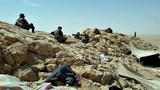 Ảnh: Quân đội Syria mở mặt trận mới giải phóng Deir ez Zor